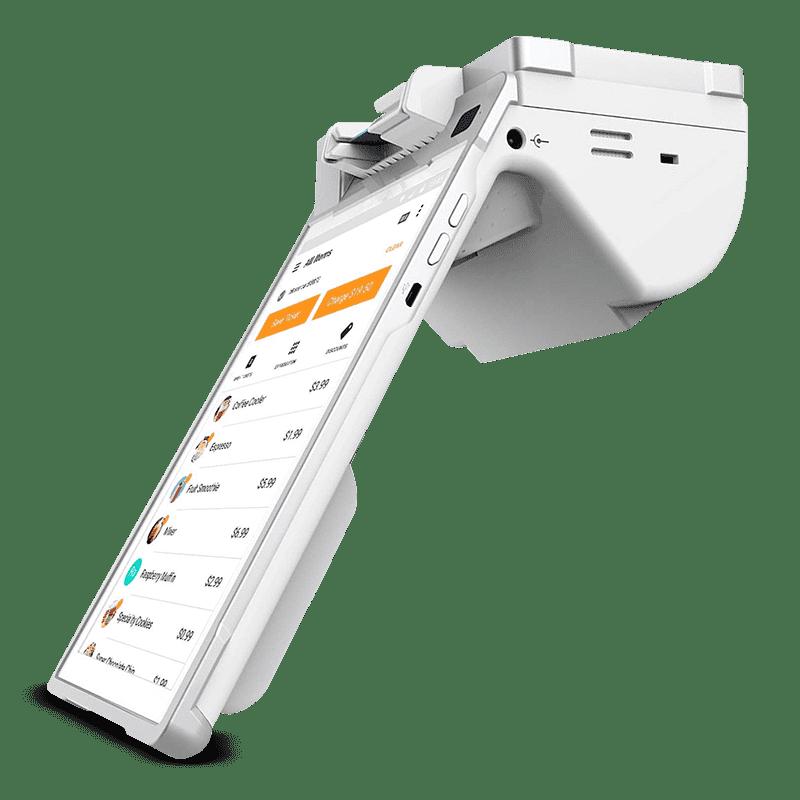 Smart Flex POS System
