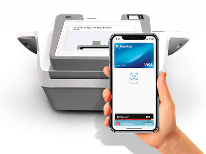 Payanywhere Contactless