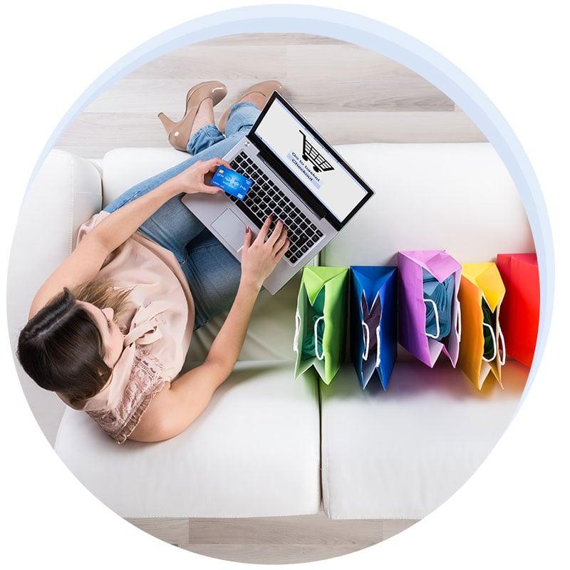 hero-e-Commerce
