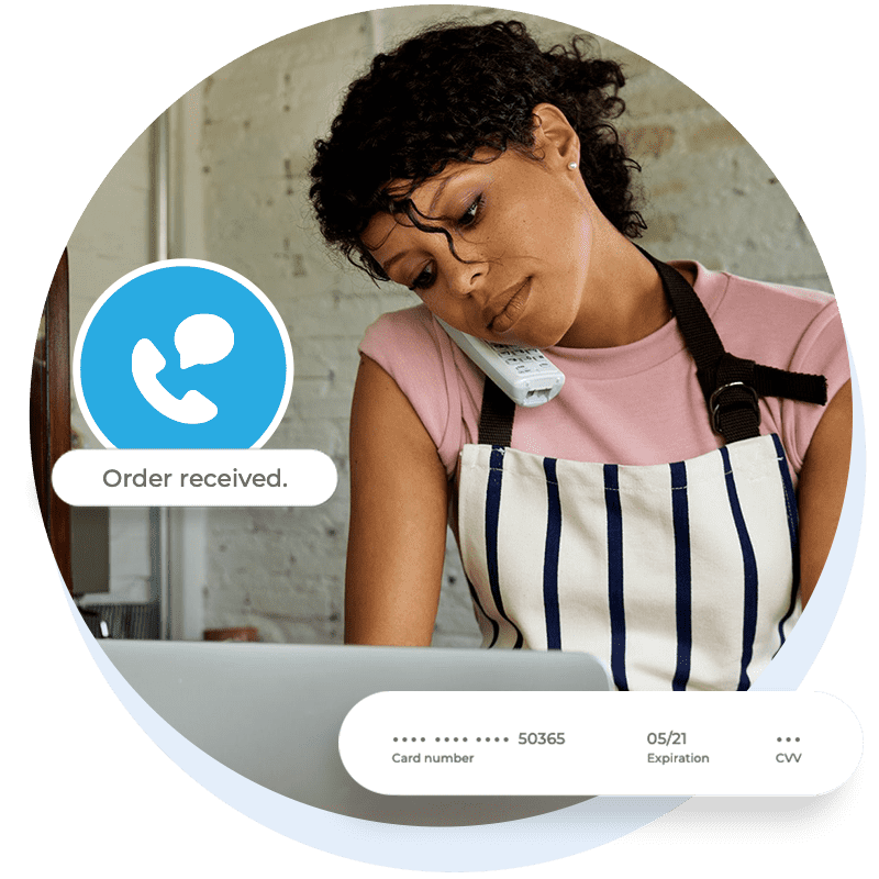 Accept Business Payments Easily