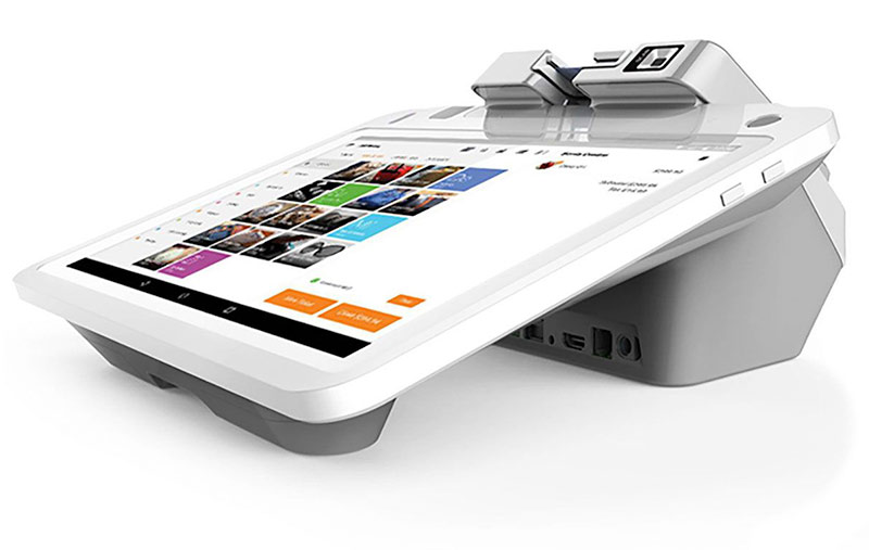 Contactless Smart POS+ System